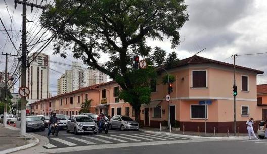 Vila Operária João Migliari, Tatuapé, São Paulo<br />Foto Lucas Chiconi