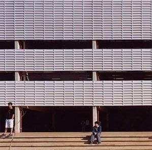 Projeto UNA Arquitetos<br />Foto Nelson Kon