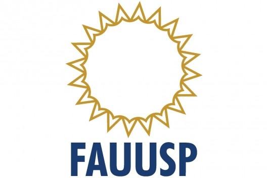 Logo oficial da FAU USP [Website FAU USP]