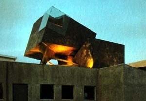 The Box, de Eric Owen Moss