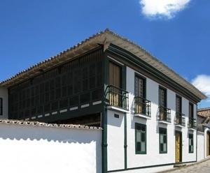 Casa Chica da Silva, Diamantina<br />Foto Victor Hugo Mori