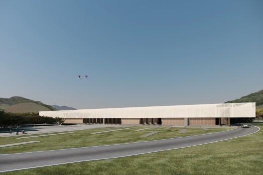 Centro Cultural de Eventos e Exposições - Nova Friburgo
