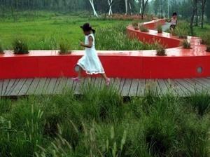 Red Ribbon Park, Kongjian Yu [www.turenscape.com/english/news/n_view.asp?id=160]