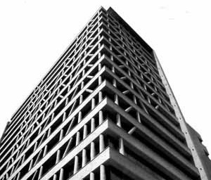 Photo 6 – Manatiales Building, architects Izquierdo, Lehmann, Lira and Peñafiel