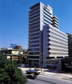 Photo 8 – Manatiales Building, architects Izquierdo, Lehmann, Lira and Peñafiel