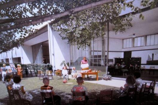 Arquitextos 158 01 Encontros Porto Riquenhos Vitruvius