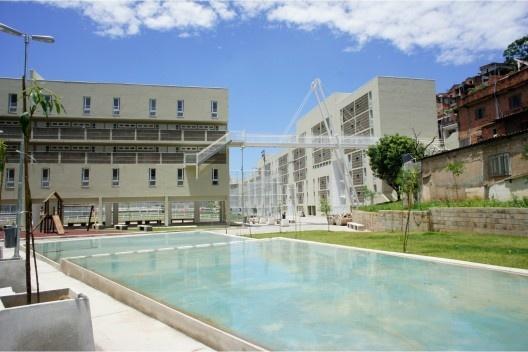 Parque Novo Santo Amaro V - Programa Mananciais