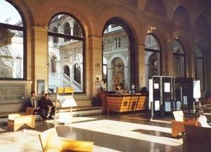 Hotel de Dieu, Paris<br />Foto Angela Moreira
