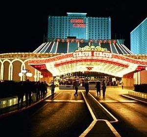 Circus Circus Hotel Casino, Las Vegas