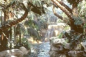 Mirage Hotel Casino, Las Vegas