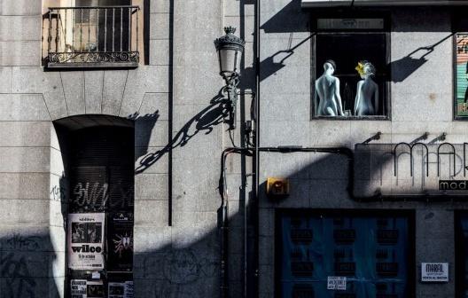 Sin título. Madrid, 2012<br />Foto Boris Kossoy