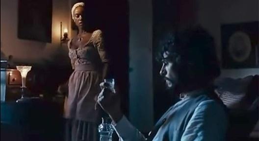 Fotograma do filme <i>Besouro</i>, direção de João Daniel Tikhomiroff<br />Imagem divulgação