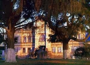 12. Carlos A. Malau. Palacio Maya. Gobernación de San Marcos (1941). Guatemala.
