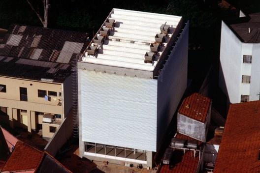 A agência de propaganda DPTO, São Paulo<br />Foto divulgação