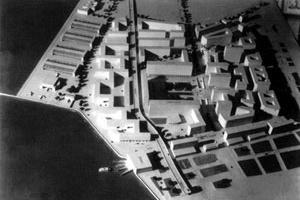 Esplanada do Castelo [Affonso Eduardo Reidy, Instituto PM Bardi, p. 65]