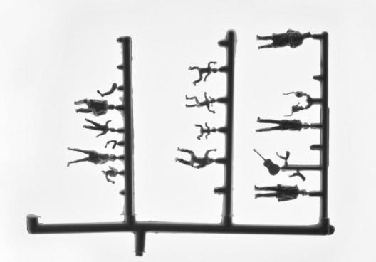 Denise Adams, #4, 2011, fotografia, impressão em papel vegetal, 120x90cm<br />Foto divulgação
