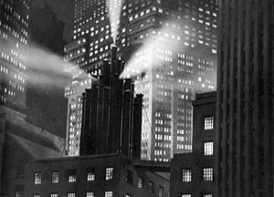 Metrópolis, de Fritz Lang, 1926