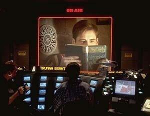Show de Truman, filme de Peter Weir, 1998