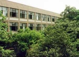 Colégio Estadual Júlio de Castilhos, 1952<br />Foto Udo Silvio Mohr