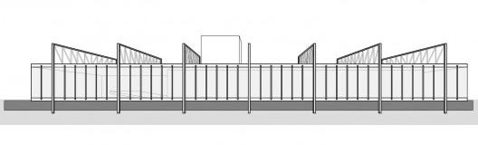 Arquitextos 18503 Projeto O Projeto De Teatro De Ludwig Mies Van