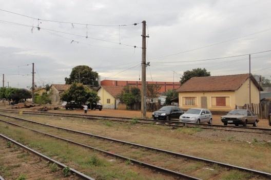Complexo ferroviário, Sumaré<br />Foto Antonio Zagato  [Acervo UPPH/SEC/SP]