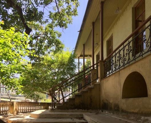 Casa de Dona Yayá, São Paulo<br />Foto Ana Sieds  [Wikimedia Commons]