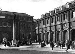 École des Beaux Arts de Paris (ENBA)