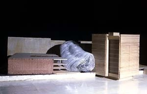 """Laban Dance Center"", Boston – Projeto desenvolvido na GSD, Anna Dietzsch"