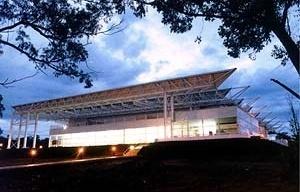 Fábrica Valeo em Sorocaba, SP - Projeto de S. Davis, DBB, 1996