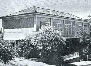 Casa Israel Iochpe (1953) [XAVIER, Alberto; MIZOGUCHI, Ivan. Op. cit., p. 102.]
