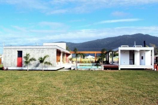 Casa JRV