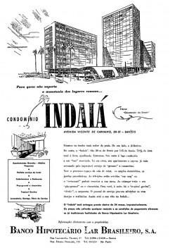 Prospecto de venda do condomínio [Arquivo pessoal do sr. Roberto Dias Leal]