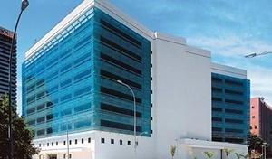 Sede Bracor [Green Building Council Brasil]