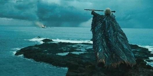 """Cena do filme """"A Tempestade"""", direção de Julie Taymor, 2010<br />Foto divulgação"""
