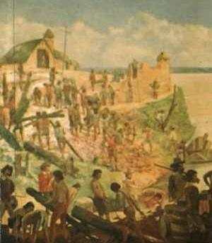 A fundação da Cidade de Belém. Belém, Museu de Arte de Belém, 2004.