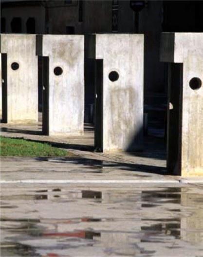 Tres plazas en Massanassa