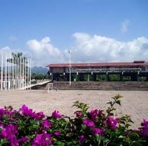 Centro de Convenções de Oaxtepec, Morelos, México