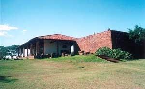 Museu e Casa do Zelador