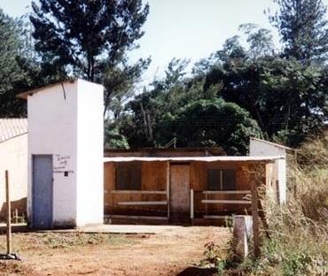 Habitação no Plano Piloto de Brasília<br />Foto AG