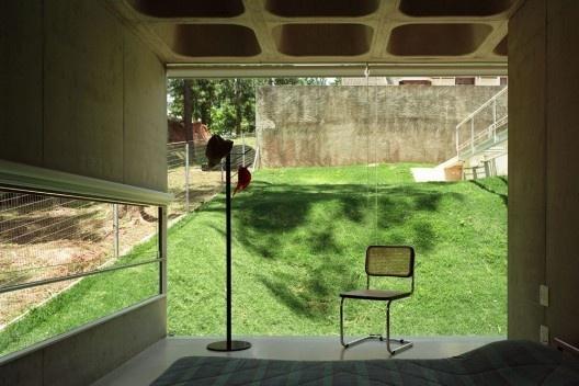 Casa Mariante, São Paulo<br />Foto Nelson Kon