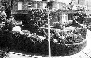 Casa do Chame-Chame [Lina Bo Bardi. São Paulo: Instituto Lina Bo e P. M. Bardi, 1993]
