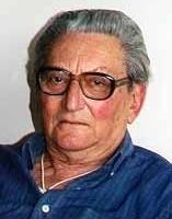 Demetrio Ribeiro, 01 setembro de 1916 – 22 de outubro de 2003<br />Foto Udo Silvio Mohr