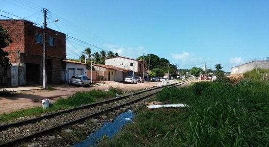"""Bairro Potengi em Natal RN, a """"Comunidade do 10""""<br />Foto Simone da Silva Costa"""