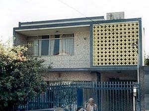 Popularização da arquitetura moderna. Bairro Carlos Prates, Belo Horizonte