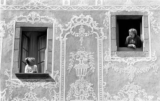 Foto ilustrativa da seção Domèstica da revista espanhola <i>Quaderns d´Arquitectura i Urbanisme</i>, n. 253<br />Imagem divulgação