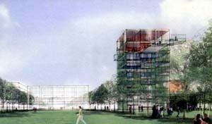 Atelier Jean Nouvel, Paris