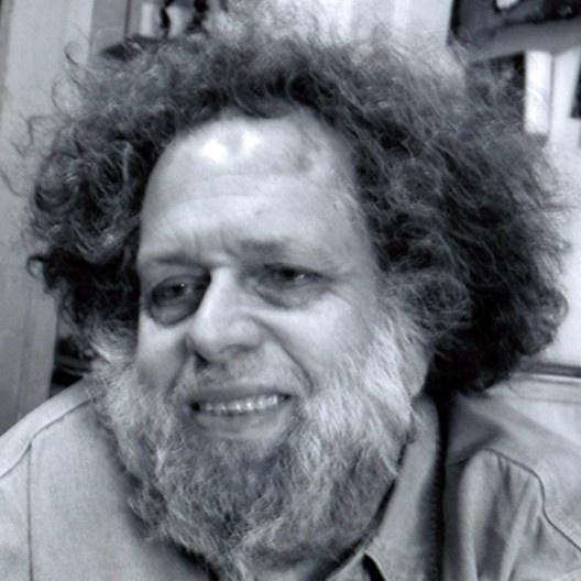 Marshall Berman<br />Foto divulgação  [Companhia das Letras]