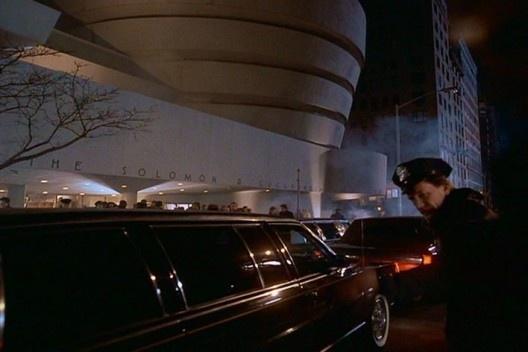 Cenas do filme Perigo na Noite (1987)