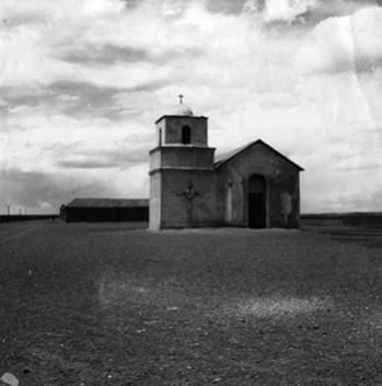 Igreja, patrimônio histórico argentino<br />Foto Federico Ortiz Perry