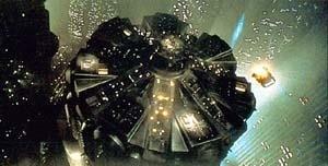 Blade Runner, filme de Ridley Scott, 1980